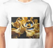 Out of the Forest and into the Frying Pan Unisex T-Shirt