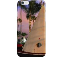 Route 66 #1 iPhone Case/Skin