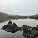 Llyn Mymbyr, Snowdonia by Simon Evans