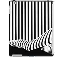 BLACK&WHITE iPad Case/Skin
