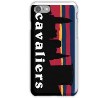 Cavaliers iPhone Case/Skin