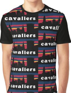 Cavaliers Graphic T-Shirt