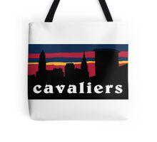 Cavaliers Tote Bag