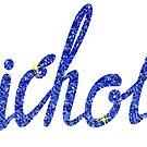Nicholas name by Marishkayu