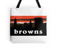 Browns  Tote Bag