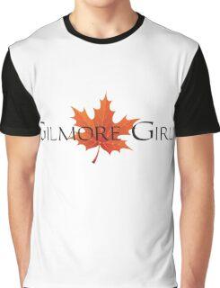 Gilmore Girl Graphic T-Shirt