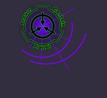 Glowing SCP Logo - Large Version T-Shirt