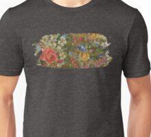 Pretty. Odd. Flowers Painting Unisex T-Shirt