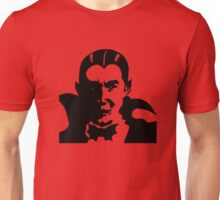 Dracula - Vampire Unisex T-Shirt