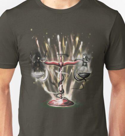 The Balance Unisex T-Shirt