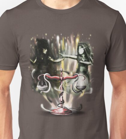 The Balance v02 Unisex T-Shirt