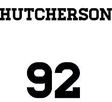 Josh Hutcherson Jersey by cityofsarai