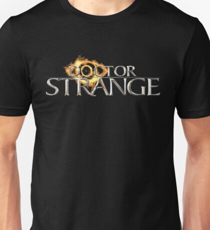 fire eye Unisex T-Shirt