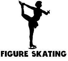 Figure Skating by kwg2200