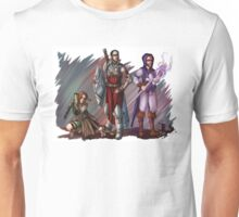 Co-op RPG Unisex T-Shirt