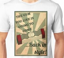 The gum you like... - twin peaks Unisex T-Shirt