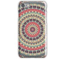 Mandala 153 iPhone Case/Skin