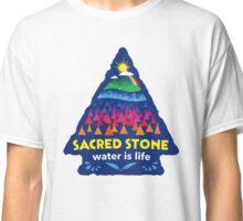 Sacred Stone Shirt Classic T-Shirt