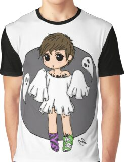 Boo Bear Graphic T-Shirt