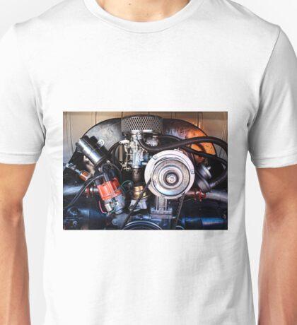VW Engine Unisex T-Shirt