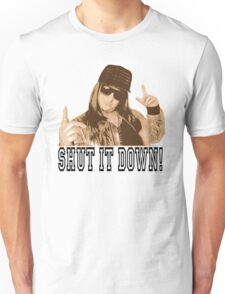 Honey G Unisex T-Shirt