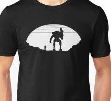 Man's Best Friend Unisex T-Shirt