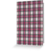 me peterson designs | sunday best red Greeting Card