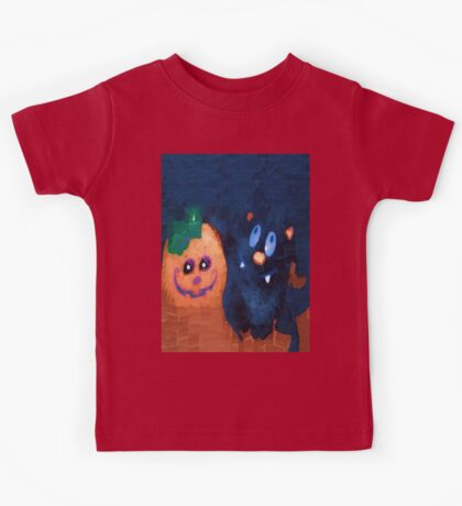 Spooky pair Kids Tee
