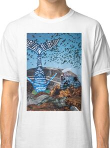 Voyage extraordinaire Classic T-Shirt