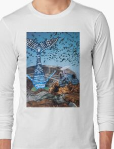 Voyage extraordinaire Long Sleeve T-Shirt