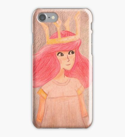 Aurora, Child of Light iPhone Case/Skin