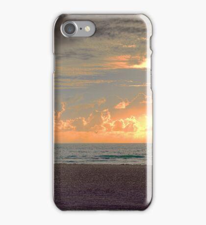 Silver Cloud iPhone Case/Skin