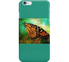 Free to Be iPhone Case/Skin