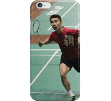 Lee Chong Wei iPhone Case/Skin