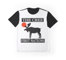 THE CREE 2 Graphic T-Shirt