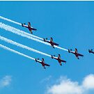Australian Roulettes by DPalmer