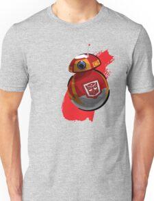 Autobot-BB8 Unisex T-Shirt