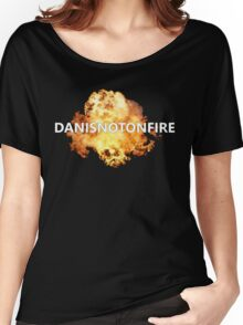 DanSplosion Women's Relaxed Fit T-Shirt