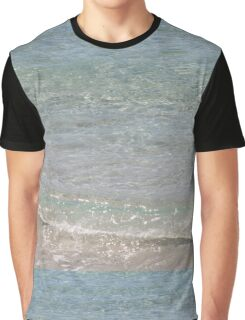 Clear Water Graphic T-Shirt