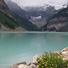 Lake Louise by caybeach