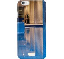 Reflecting Pool iPhone Case/Skin