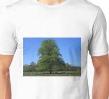 Red Deer At Killarney National Park Unisex T-Shirt