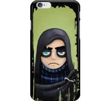 Cartoon Garrett iPhone Case/Skin
