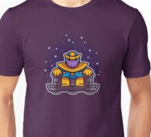 The Galaxy is Mine Unisex T-Shirt