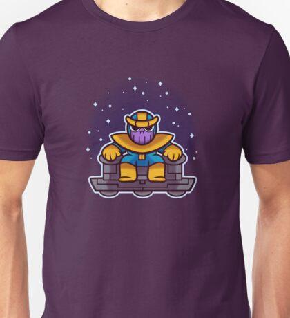 The Galaxy is Mine Unisex T-Shirt