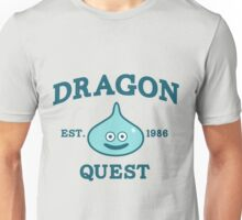 Dragon Quest Unisex T-Shirt