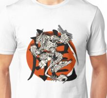 Lord Dragon Unisex T-Shirt