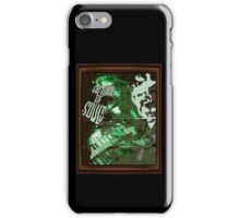 Carnival of Souls Poster iPhone Case/Skin