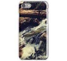 cascades, 1 iPhone Case/Skin