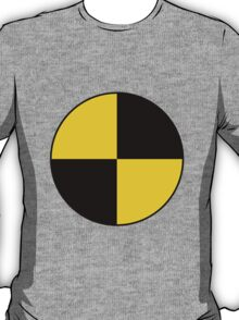Crash Test T-Shirt